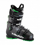 Advant Edge 95 Antracite/Black/Green